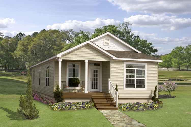 Modular Home Exterior Photos & Modular Home Exterior Photos - Pratt Homes
