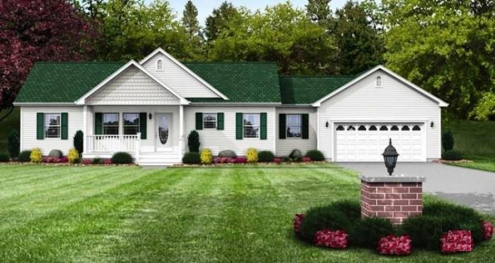 Modular Home Floor Plans and Designs - Pratt Homes